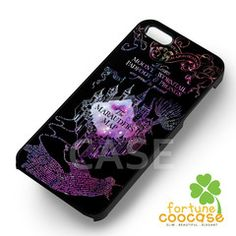 marauders map for iPhone cases and Samsung Galaxy cases Harry Potter Phone Case, Phone Cases, Samsung, Iphone, Phone Case