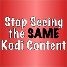Did you know that there are only 4 different Kodi addon types out of the thousands of different addons available to install today? Stop seeing the same sources in your addons and learn about each one now. We will walk you through their similarities and differences and help you understand Kodi addon types better