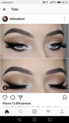 mascara utan olja make up store