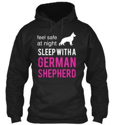 Feel Safe At Night - Sleep With a GS | Teespring