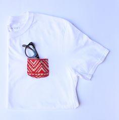 FINLAND - sweet simply mellow pocket pattern