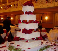 Unique Wedding Cakes | Unique Wedding Cakes Wallpaper #1 | Wedding Cakes | Wedding Wallpapers ...