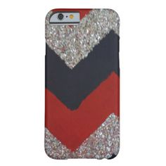 Girly glitter pattern iPhone 6. 6 plus case Barely There iPhone 6 Case