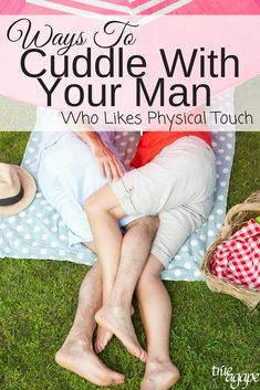 Do you struggle with your man's desire for physical touch? Don't worry these ways to cuddle with your physical touch man will help you make loving him easy! Just choose one to implement this week. Christian Couples, Christian Marriage, Marriage Romance, Marriage Advice, Marriage Help, Godly Marriage, Relationship Memes, Relationship Problems, Saving Your Marriage