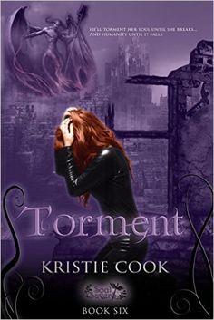 Torment (Soul Savers Book 6) - Kindle edition by Kristie Cook. Paranormal Romance Kindle eBooks @ Amazon.com.