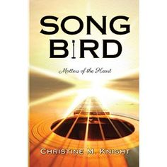 #Book Review of #SongBird from #ReadersFavorite - https://readersfavorite.com/book-review/song-bird  Reviewed by Heather Osborne for Readers' Favorite  'Song Bird' by Christine M. Knight is a beautifully crafted novel about fictional singer, Nikki - also known by her given name Mavis - Mills and her band. Unaccustomed to the amount of fame brought by her band's success, the single mother struggles to balance home life and working life. All the while, Nikki strives to keep her only son, Dan…