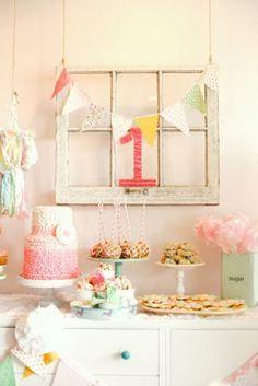 Top Girl's Birthday Party Ideas!