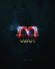 Will this Infinity Symbol be used anywhere? ART by BossLogic