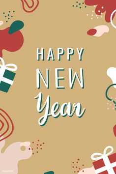 Christmas Card Images, Christmas Frames, Xmas, Happy New Year Pictures, Happy New Year 2020, New Year Greeting Cards, New Year Greetings, Christmas Theme Background, Photo Banner