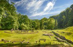 Sarmisegetuza Regia – un loc magic în care timpul nu muai are nici o valoare, grijile dispar iar sentimentul de contemplare cu natura este fantastic!