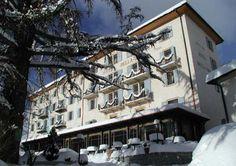 Bella Tola Saint Luc, Suisse