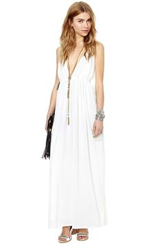 Nasty Gal Mythica Dress