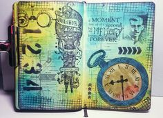 http://vintagehandmade45.blogspot.co.uk/2015/06/memory-art-journal-page.html