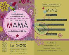 Restaurantes para celebrar el día de las madres - El 10 de mayo se acerca , Aqui les dejamos los especiales que presentan los restaurantes para la celebrar a la Reina del Hogar, con el fin de ayudarte en escoger el lugar perfecto