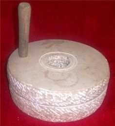 Image result for traditional hand mill