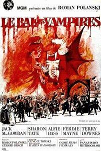 """The fearless Vampire Killers"" = ""Le bal des vampires"" - Roman Polanski (1967)"