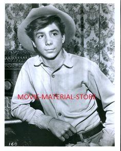 "Johnny Crawford The Rifleman 8x10"" Studio Copy Photo #M4052 | Entertainment Memorabilia, Movie Memorabilia, Photographs | eBay!"