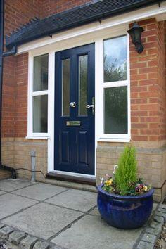 #Front #Door