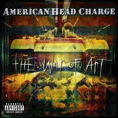 American Head Charge - War of Art
