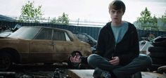 Andrew Detmer - Chronicle, 2012 / portrayed by Dane Dehaan / / APEX PREDATOR