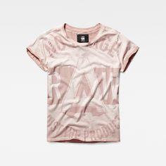Pulla Straight T-shirt