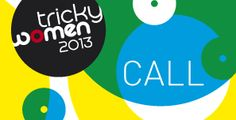 Tricky Women Film Festival call for submissions (animation)