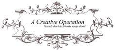 A Creative Operation