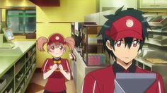 10 Anime Like Hataraku Maou-sama! (The Devil is a Part-Timer!)