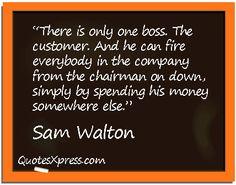 Sam Walton Business, Store, Business Illustration