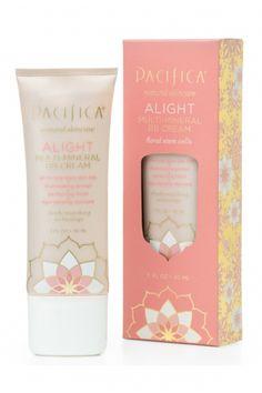 Pacifica Alight Multi-Mineral BB Cream, $12.80, available at Pacifica. #Refinery29