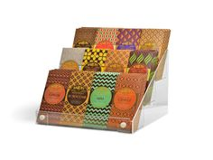 Hardys Artisan Collection - 12 luxury and unusual chocolate flavours – David Comiskey Copyright © 2015 Hardys Trading Ltd, All Rights Reserved.