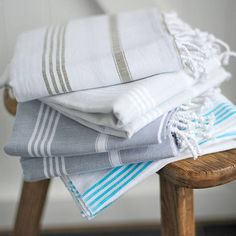 Hamman Towel - large