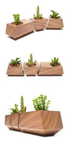 3-Pc Pacifica Planter Set                                                       …: