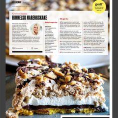 fryses. Chocolate Fudge Cake, Lemon Bars, Mocca, My Glass, Pavlova, Mousse, Pudding, Snacks, Baking