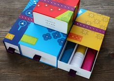 Croatia in a Box — The Dieline - Branding & Packaging