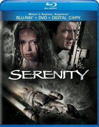 Serenity [Blu-ray/DVD Combo + Digital Copy] The crew of the ship Serenity tries to evade an assassin sent to recapture one of their number who is telepathic.   Definitely a Must-See More than Once >> http://most-popular-movies.com/action-adventure/serenity-bluraydvd-combo-digital-copy-bluray-com/