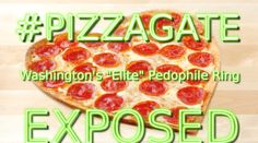Breaking: Arrests Imminent In PizzaGate Scandal - Names Named!