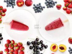 Sklepowe lody z owocami mają wspólną tylko nazwę. Tak naprawdę jest tam głównie cukier, chemiczne odtłuszczone mleko w proszku i aromaty, które oszukują nasze zmysły. Całe szczęście każdy może w domu…