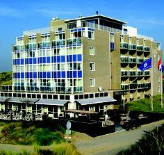 Hotel-Restaurant Zeeduin - Wijk aan Zee