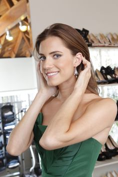 Allison Williams: From 'Girls' to 'It' Girl?