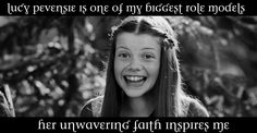 Narnian Confessions