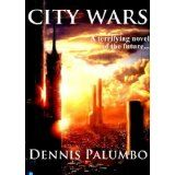 Free Kindle Book -  [Science Fiction] City Wars
