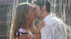Do You Ever Kiss In The Rain #Prank - #funny