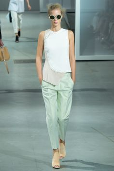 3.1 Phillip Lim Spring 2015 Ready-to-Wear - Details - Gallery - Style.com