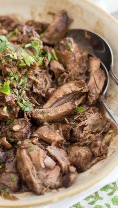 Pork Recipes on Pinterest | Pork Chops, Pork and Pork Tenderloins