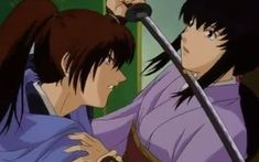 dont wake a sleeping swordsman Rurouni Kenshin, Samurai, Tomoe, Shoujo, Manga Anime, Photo And Video, Cute, Brainstorm, Software