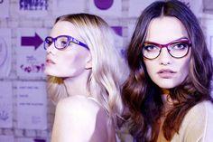 kensie - fooling violet #pretty #glasses
