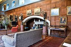Glyndebourne | Flickr: Intercambio de fotos