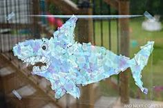 Image result for under the sea kids craft