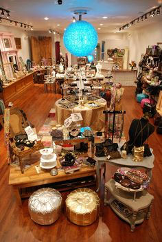 Green Goddess Boutique ~ Hinsdale, IL